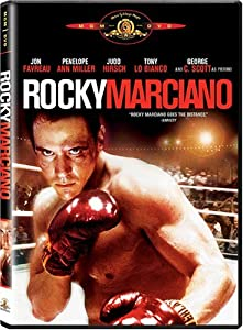 Watch online movie for free full movie Rocky Marciano [360x640]