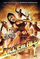 Kill 'em All (2012) Poster