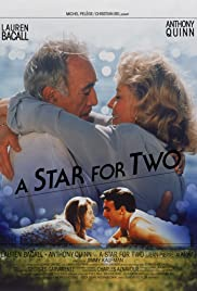A Star for Two Poster