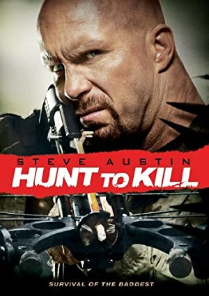 Watch Hunt to Kill (2010) poster