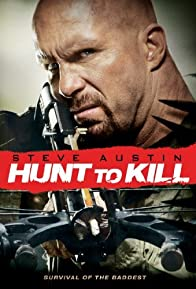 Primary photo for Hunt to Kill