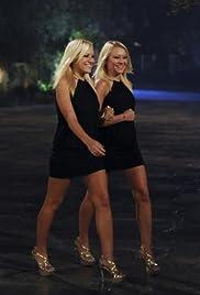 Lindsay og Kalon Bachelor pad dating