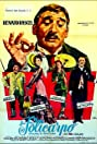 Policarpo (1959) Poster