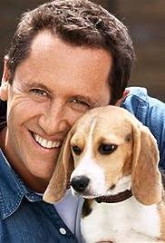 Celebrity Dog School Poster