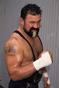 Primary photo for Rick Steiner