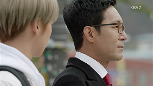 K-Drama Moorim School Episode 4
