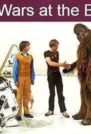 Star Wars at the BBC Poster