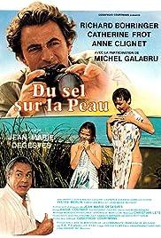 Du sel sur la peau (1984) on DVD 2