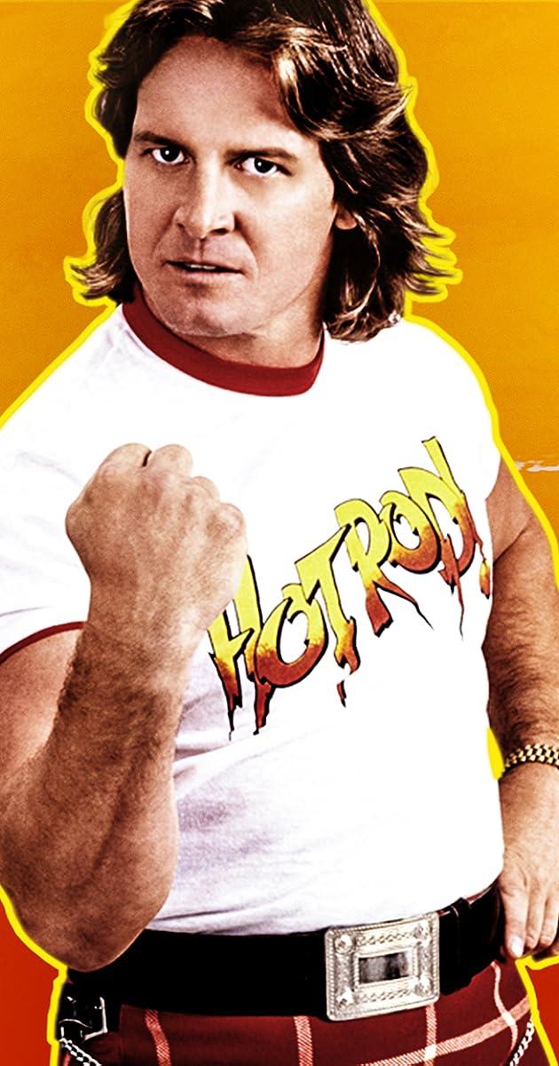 """Biography: WWE Legends"" Biography: ""Rowdy"" Roddy Piper (2021)"