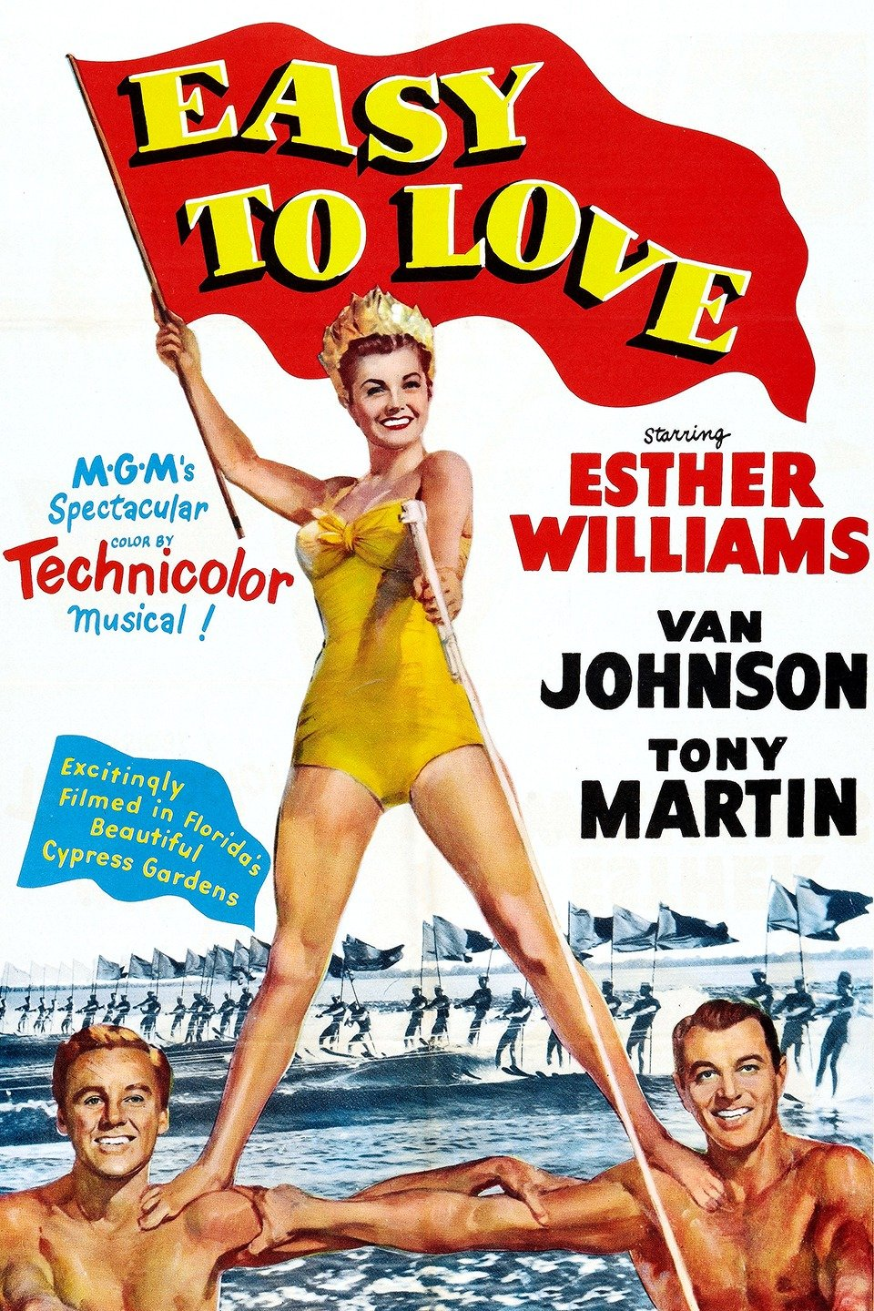 Easy To Love 1953