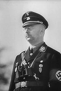 Heinrich Himmler Picture