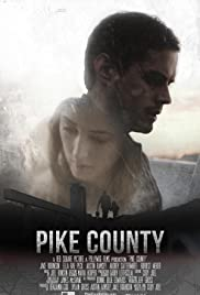 Pike County Poster