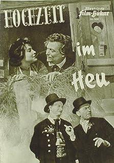 Hochzeit im Heu (1951)