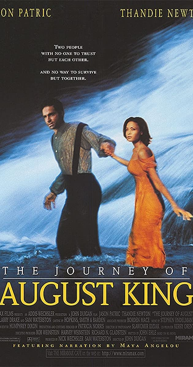 The Journey of August King (1995) - Release Info - IMDb