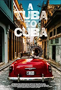 Psp movie video downloads A Tuba to Cuba by none [mpeg]