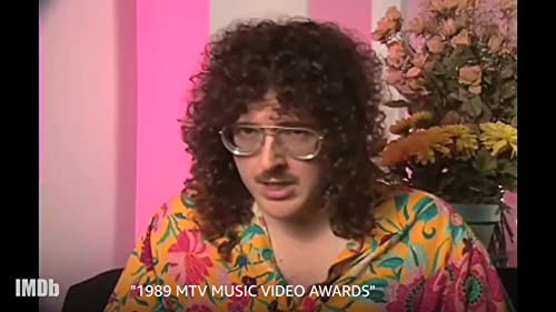'Weird Al' Yankovic | Supercut