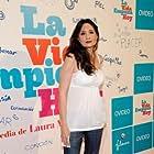 María Botto in La vida empieza hoy (2010)