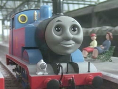 Thomas & Friends: Thomas & The Jet Engine