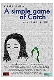 A Simple Game of Catch Poster