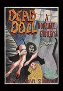 PC full movies hd download Dead Doll USA [640x480]
