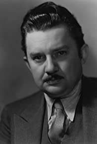 Primary photo for Jean Hersholt