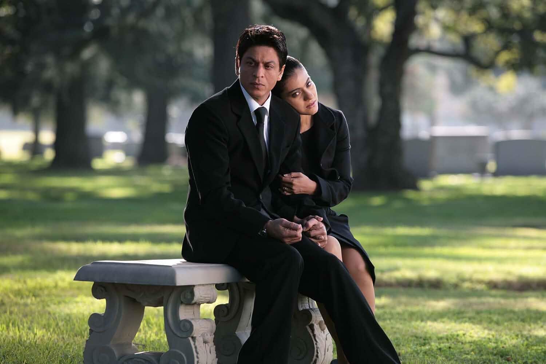 Download My Name Is Khan (2010) Hindi Movie Bluray