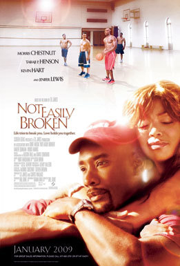 Permalink to Movie Not Easily Broken (2009)