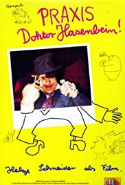 Praxis Dr. Hasenbein(1997) Poster - Movie Forum, Cast, Reviews