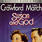 Joan Crawford and Fredric March in Susan and God (1940)