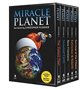 Watch new movies psp Miracle Planet by none [720