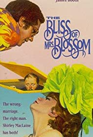 The Bliss of Mrs. Blossom (1968) Poster - Movie Forum, Cast, Reviews