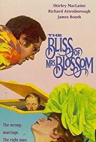 Primary photo for The Bliss of Mrs. Blossom