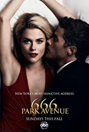 666 Park Avenue Poster - TV Show Forum, Cast, Reviews