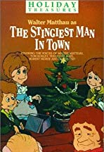The Stingiest Man in Town