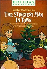 The Stingiest Man in Town(1978) Poster - Movie Forum, Cast, Reviews