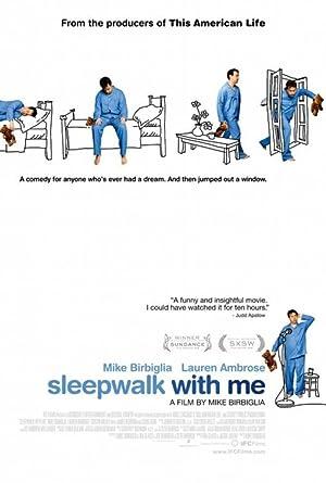 Where to stream Sleepwalk with Me