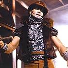 "Ian Paul Cassidy as Cracker Bob in ""Highlander Endgame"""