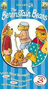 Movies bluray download The Berenstain Bears [720x480]