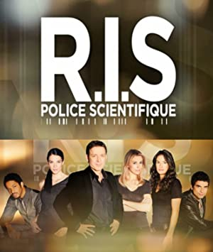 R.I.S. Police scientifique (2006–)