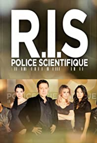 Primary photo for R.I.S. Police scientifique