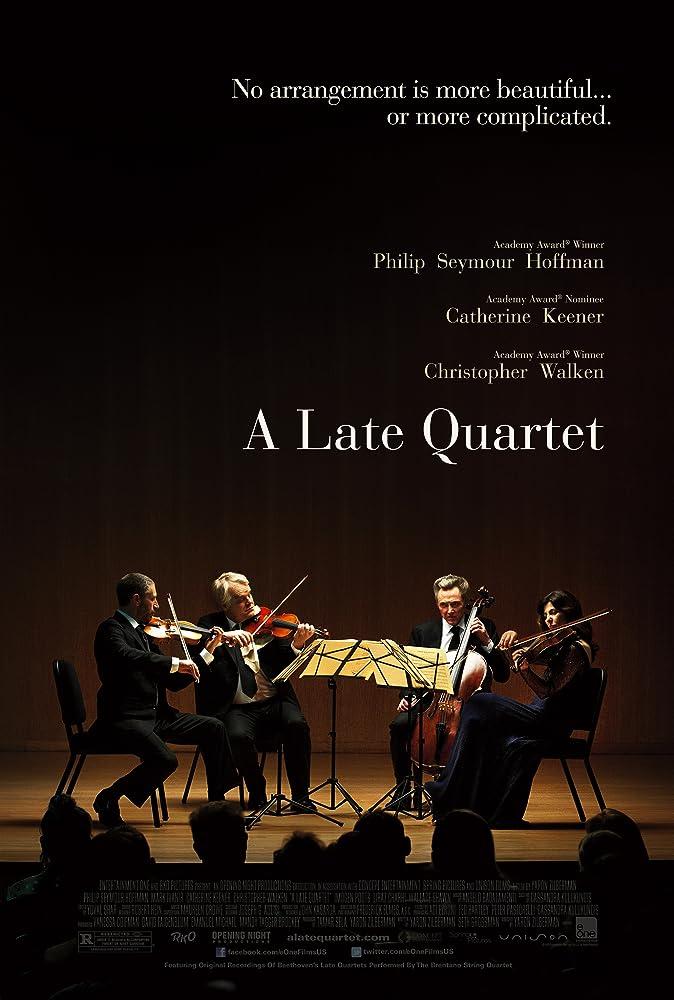 Le quatuor Streaming VF