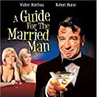 Walter Matthau, Lucille Ball, Jack Benny, Joey Bishop, Sue Ane Langdon, Jayne Mansfield, Phil Silvers, and Inger Stevens in A Guide for the Married Man (1967)