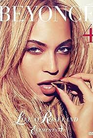 Beyoncé Live at Roseland: Elements of 4 (2011)