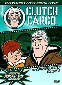 Clutch Cargo in hindi 720p
