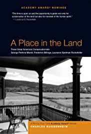 A Place in the Land Poster