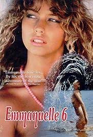 Emmanuelle 6 Poster