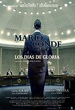 Mario Conde, los días de gloria