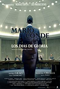 Primary photo for Mario Conde, los días de gloria