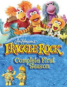 The Lost Treasure of the Fraggles by