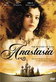 Anastasia: The Mystery of Anna Poster - TV Show Forum, Cast, Reviews